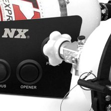 Nitrous Express® - Power Switch Panel