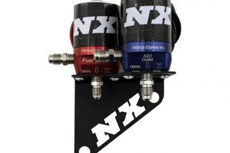 Nitrous Express® - Cylinder Head Solenoid