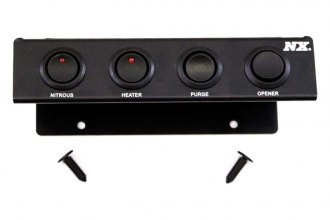 Nitrous Express® - Switch Panel