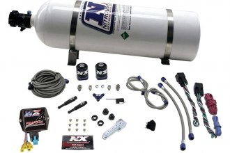 Nitrous Express® - SX2D Dual Stage Diesel System wMini Controller