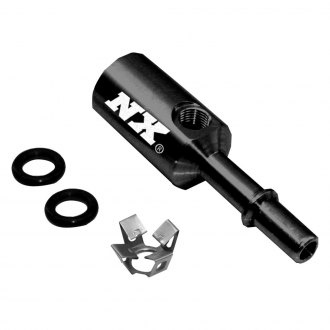 Nitrous Express® - Fuel Rail Adapter