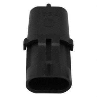 Nitrous Express® - 2-Way Weather Connector