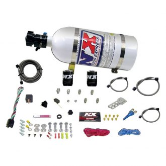 Nitrous Express® - Direct Fit Nitrous Nozzle System