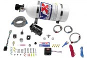 Nitrous Express® - Proton Fly By Wire Nitrous System
