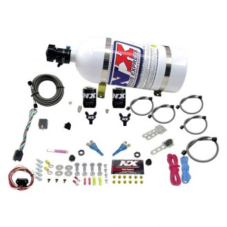 Nitrous Express® - Direct Fit Nitrous System