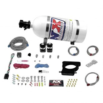Nitrous Express® - LS 78mm Plate Nitrous System