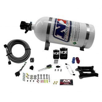Nitrous Express® - Conventional Restricted Class Nitrous System