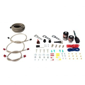 Nitrous Outlet® - EFI Single Nozzle Nitrous System