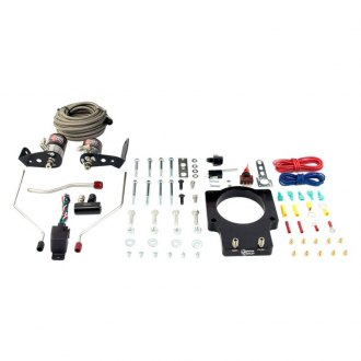 Nitrous Outlet® - Fast Intake Plate Nitrous System