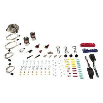 Nitrous Outlet® - Diesel Dual Stage Single Nozzle Dry Nitrous System
