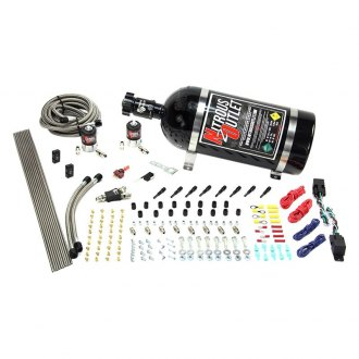 Nitrous Outlet® - Dry Direct Port Nitrous System