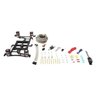 Nitrous Outlet® - 4500 Dual Stage Hornet Plate Nitrous System