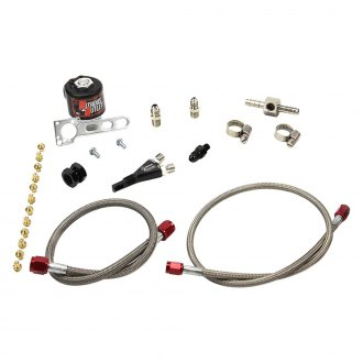 Nitrous Outlet® - Dry to Wet Conversion Kit