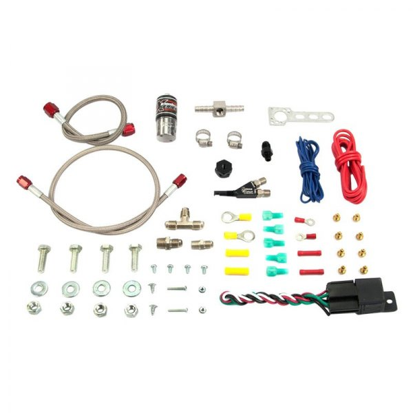 Nitrous Outlet® - X-Series EFI Dry to Wet Conversion Kit