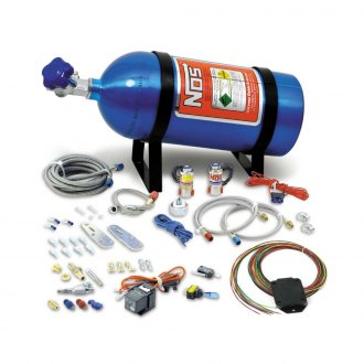 NOS® - Drive by Wire Wet Nitrous Kit