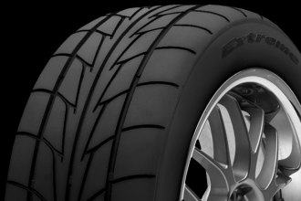 NITTO® - NT555RII Tire Protector Close-Up