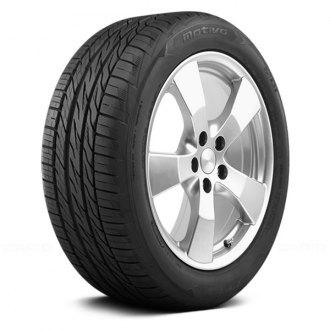 2014 Mazda 3 Tires