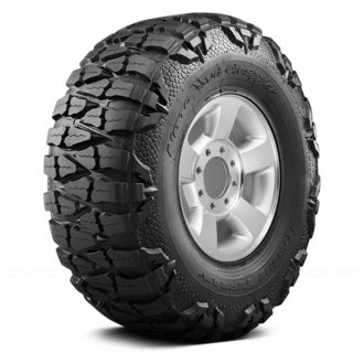 NITTO® - MUD GRAPPLER
