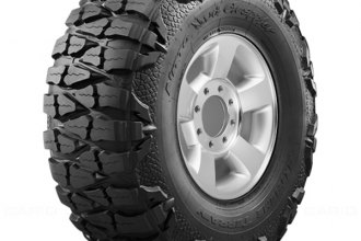 NITTO® 200-570 - Mud Grappler (35X12.50R20 Q)