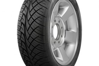 NITTO® - NT420S Tire