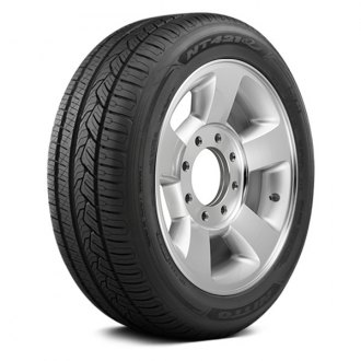 2012 Jeep Grand Cherokee Tires