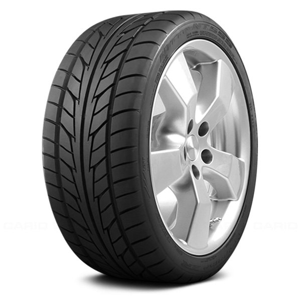 NITTO® - NT555 Tire