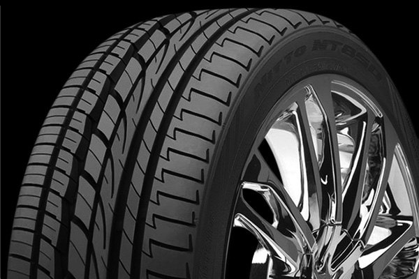 NITTO® NT850 Tires   All Season Performance Tire for Cars