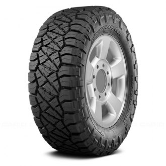 NITTO® - RIDGE GRAPPLER