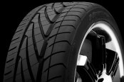 NITTO® - NEOGEN Tire Protector Close-Up