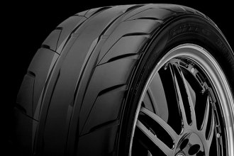 NITTO® - NT05 Tire Protector Close-Up