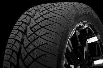 NITTO® 202-370 - NT420S (275/45R22 H)
