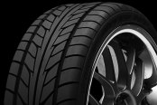 NITTO® - NT555 Tire Protector Close-Up