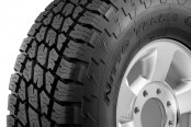 NITTO® - TERRA GRAPPLER Tire   (NOT OPEN IT!!! 4EVER!)