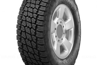 Nitto Terra Grappler G2 Tires
