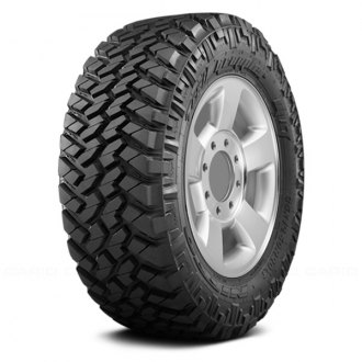 NITTO® - TRAIL GRAPPLER
