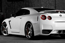 NITTO® - Tires on Nissan Skyline