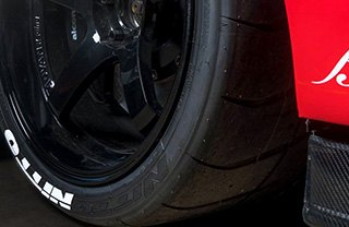 NITTO® - Tires on Nissan