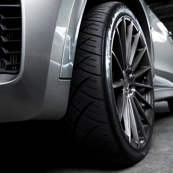 NITTO® - Tires on BMW