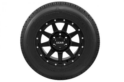 NITTO® Dura Grappler Tire Featured 360 View (Full HD)