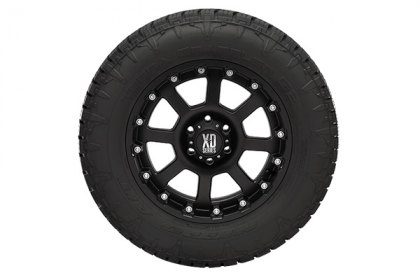 NITTO® Terra Grappler G2 Tire Featured 360 View (Full HD)