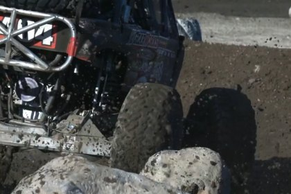 NITTO® Ultra 4 Series Norcal Stampede (HD)