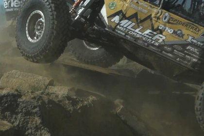 NITTO® 2014 Ultra4 Sturgis Off-Road Blowout (HD)