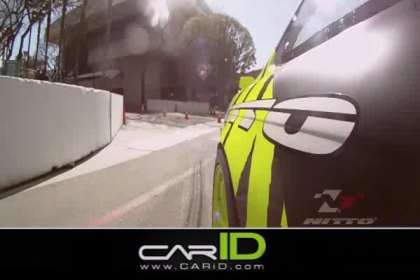 NITTO® Drifts the Streets of Long Beach 2011