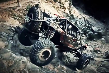 NITTO® Grappler Series Commercial Promo (HD)