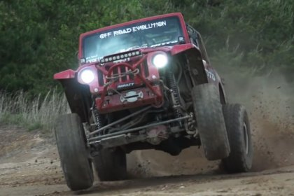 NITTO® JK Experience East Coast 2015 Presented by DTC. (Full HD)