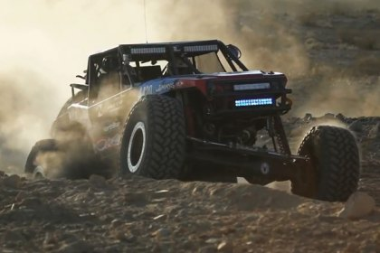NITTO® King of the Hammers 2014 (HD)