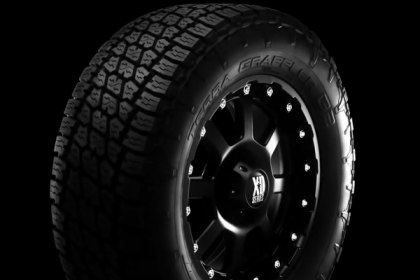 NITTO® TERRA GRAPPLER G2 The Next Generation (HD)
