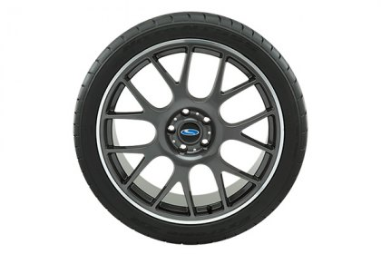 NITTO® NT555 Tire Featured 360 View (Full HD)