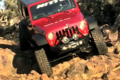 NITTO® Trail Grappler