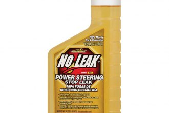 No Leak® - Power Steering Sealer